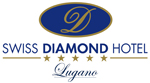 Logo Swiss Diamond Hotel Lugano