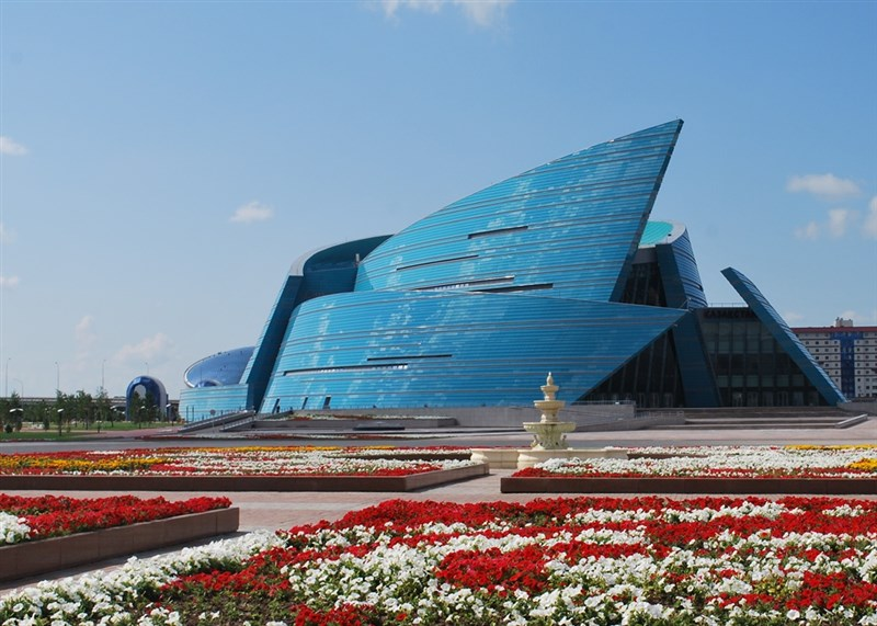 image mabetex Central Concert Hall Astana 02