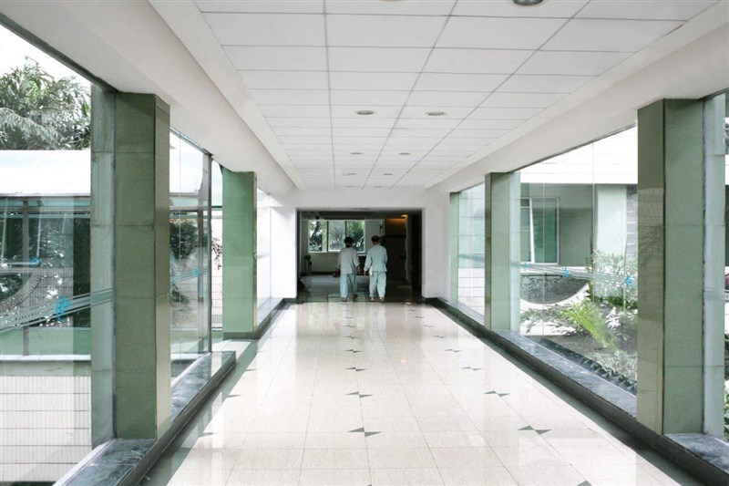 image mabetex Clinical Hospital Dubrava Zagreb Croatia 01