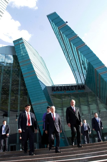 image mabetex Central Concert Hall Astana 05