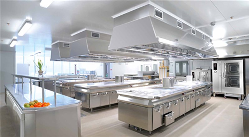image mabetex In-Flight Catering Complex International Airport Nur-Sultan 01