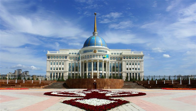 image mabetex Akorda the Residence of the President of Kazakhstan Astana 016