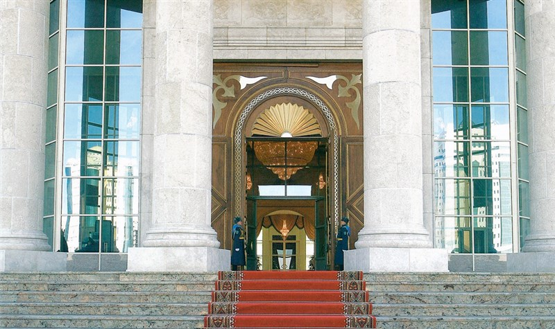 image mabetex Akorda the Residence of the President of Kazakhstan Astana 07