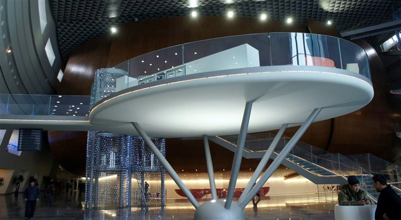 image mabetex Central Concert Hall Astana 00