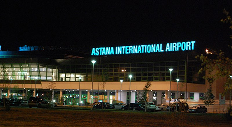 image mabetex Astana International Airport 01