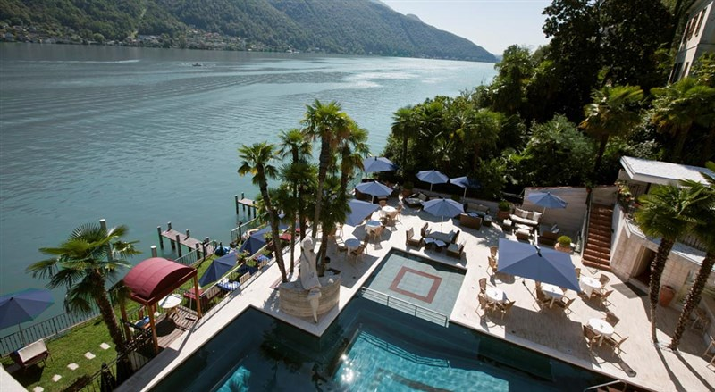 image mabetex 5-Star Swiss Diamond Hotel Lugano Switzerland 02