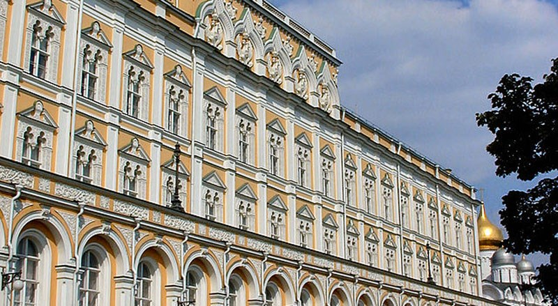 image mabetex Kremlin the Residence of the President of Russian Federation 06