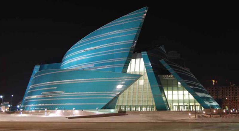 image mabetex Central Concert Hall Astana 013