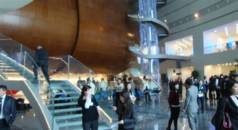 image mabetex Central Concert Hall Astana 06
