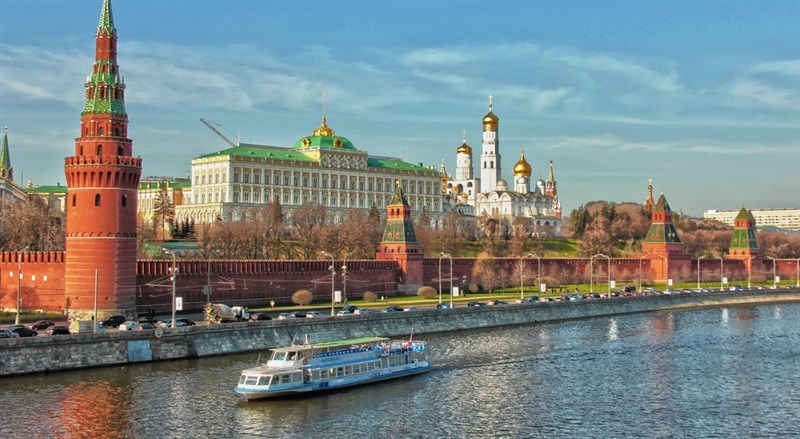 image mabetex Kremlin the Residence of the President of Russian Federation 00