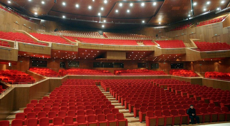 image mabetex Central Concert Hall Astana 011
