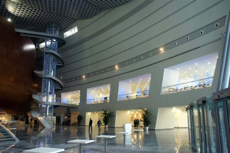 image mabetex Central Concert Hall Astana 015