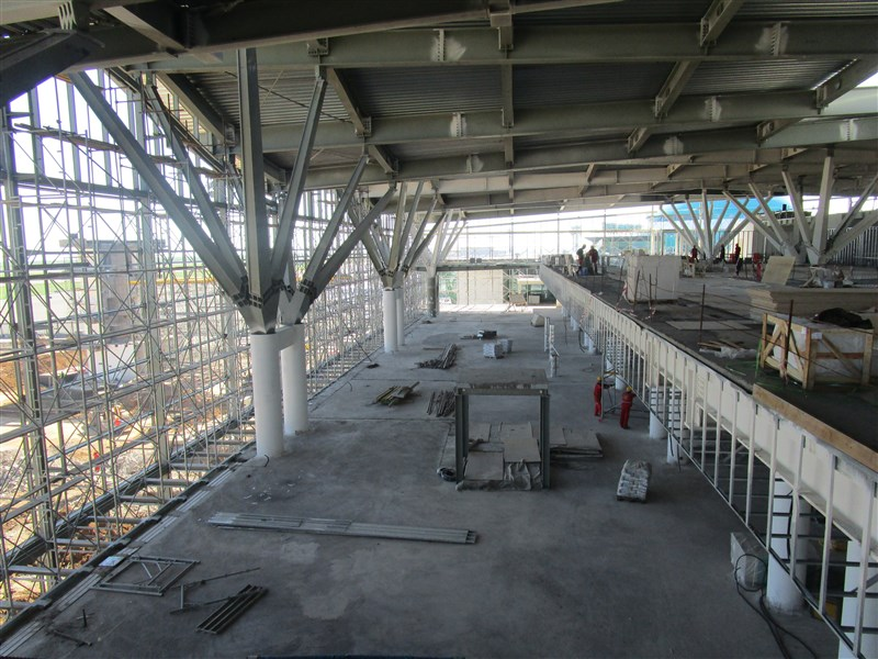 image mabetex Astana International Airport Kazakhstan 06