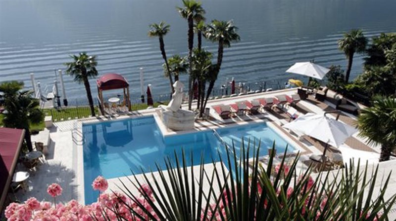 image mabetex 5-Star Swiss Diamond Hotel Lugano Switzerland 04