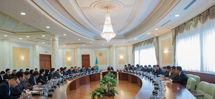 image mabetex MID Ministry of Foreign Affairs Astana Kazakhstan 06