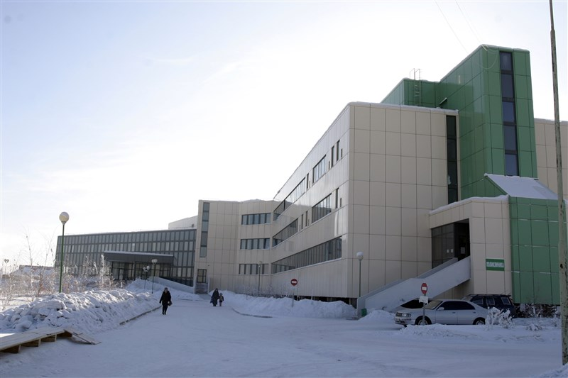 image mabetex Mother and Child Care Hospital Yakutsk Republic of Sakha 01