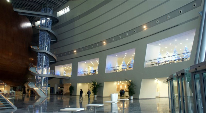image mabetex Central Concert Hall Astana 010