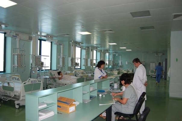 image mabetex National Research Center for Maternal & Child Health Astana 00