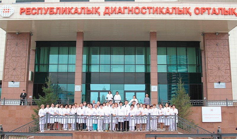image mabetex Republican Diagnostic Center Astana 07