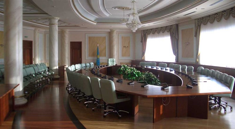 image mabetex MID Ministry of Foreign Affairs Astana Kazakhstan 01