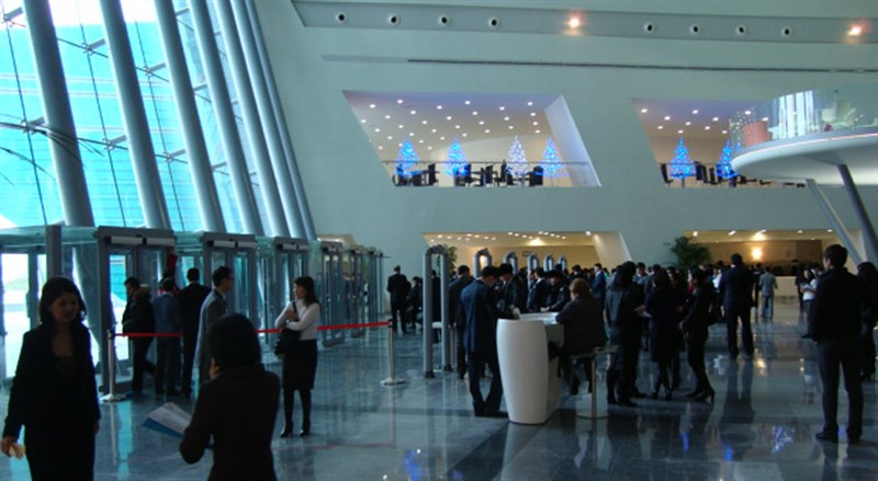 image mabetex Central Concert Hall Astana 014