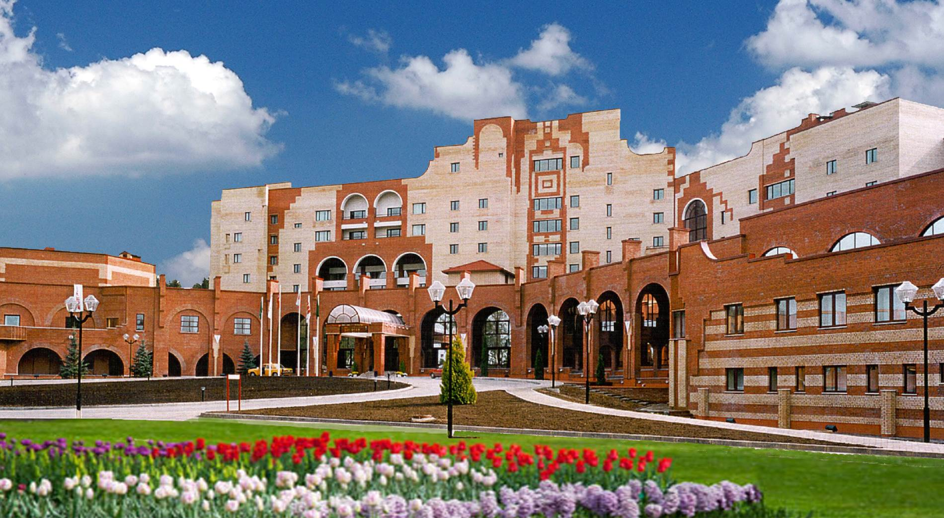 Vatutinki Hotel and Health Complex Moscow